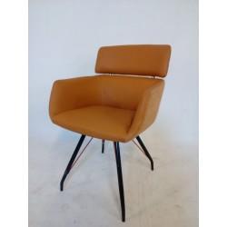 Designerski fotel....
