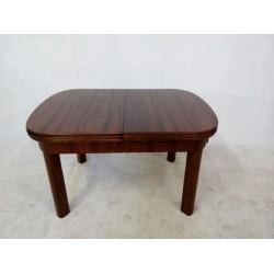 Piękny, duży stół art deco...