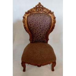 Zachwycający fotel...