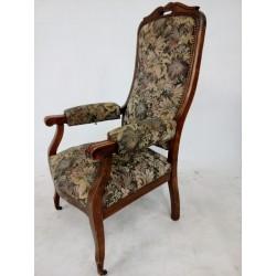 Fotel eklektyczny z...