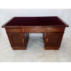 Oryginalne biurko secesyjne...