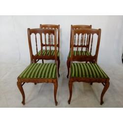Stare krzesła eklektyczne!