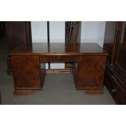 Piękne biurko ArtDeco!