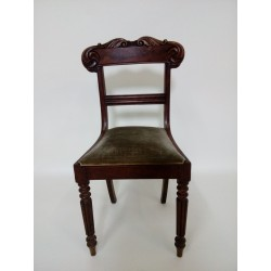 Oryginalne krzesło...