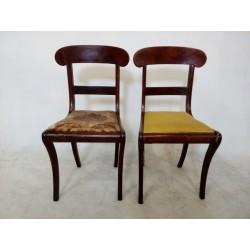 Krzesło Biedermeier!