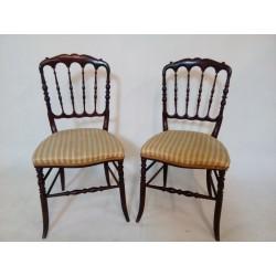 Piękne krzesła eklektyczne!