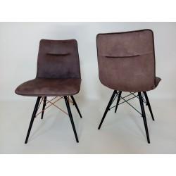 Nowoczesne krzesła Xooon na...