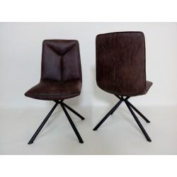 Nowoczesne krzesła! Habufa