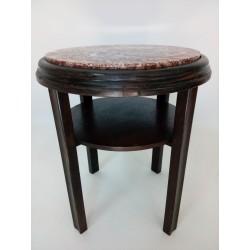 Przedwojenny stolik z...