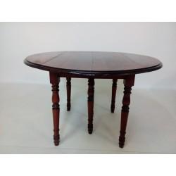 Okrągły stół eklektyczny...