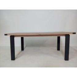 Jasny stół rozkładany z...