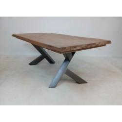 Nowoczesny stół dębowy...