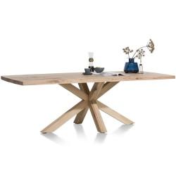 Duży Postarzany Stół...