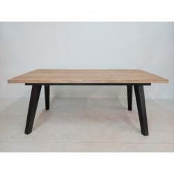 Nowoczesny stół drewniany...