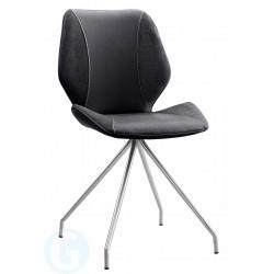 Krzesło Gabia antracyt...