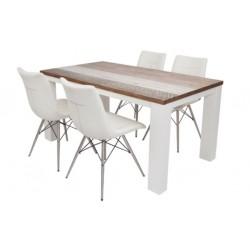 Stół Tibro w stylu vintage...