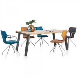 Rozkładany stół Otta Xooon...