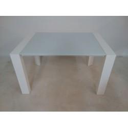 Stół szklany Xooon 135cm