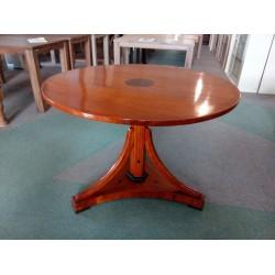 Piękny stół Biedermeier...