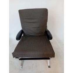 Oryginalny fotel z lat 60!
