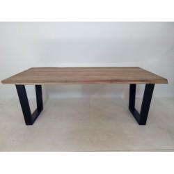 Stół Metalox nieregularny...