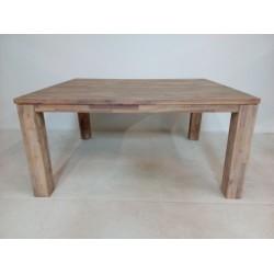 Rozkładany stół biesiadny...