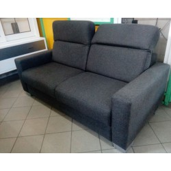 Sofa 2osobowa regulowana...