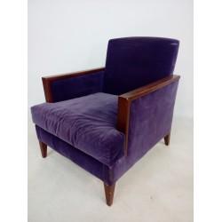 Designerski fotel klubowy,...