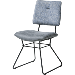 Nowoczesne krzesło Otis Xooon