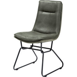 Krzesło Lucia zielone...