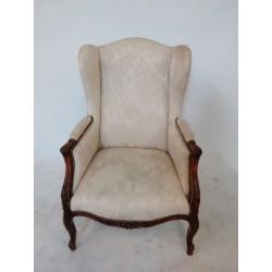 Wygodny, elegancki fotel...