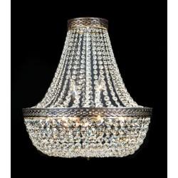 Żyrandol kryształowy Paris...