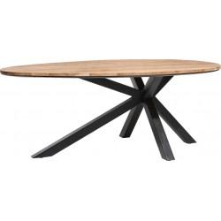 Owalny stół Colombo 200cm...