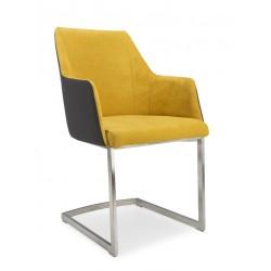 Krzesło kubełkowe Giuliette...