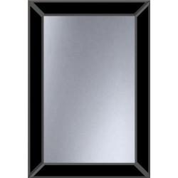 Lustro Domino Black