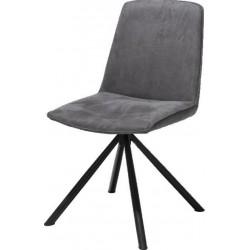 Krzesło Brody szare...