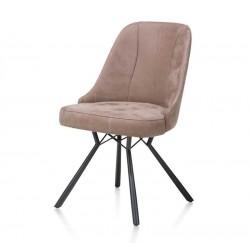 Krzesło Eefje kolor taupe...