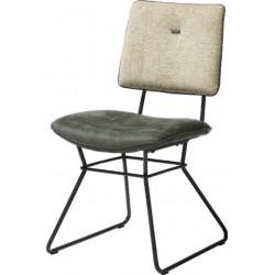 Krzesło Otis zielone Xooon