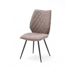 Krzesło z przeszyciami...