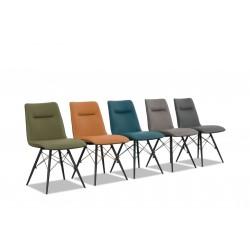 Krzesło Colour-it różne...