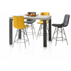 Stół Toro barowy  Xooon 130cm