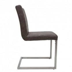 Krzesło Stockholm ciemny...