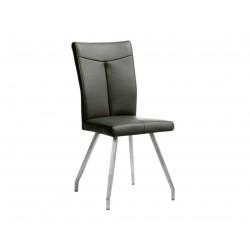 Eleganckie krzesło Aline ze...