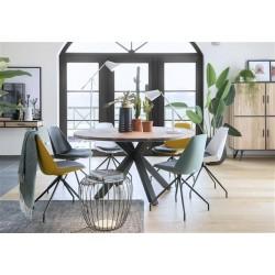 Designerskie krzesło Nox...