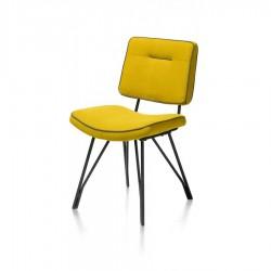 Krzesło Bruce żółte Happy...