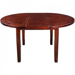 Okrągły stół Paradesh...