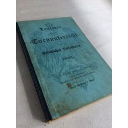 Książka Leitfaden fur Den...