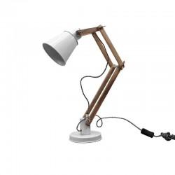 Lampa biurkowa Scandic Label51