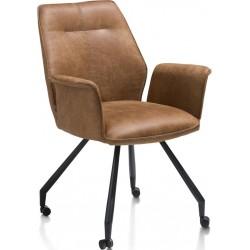 Krzesło/fotel John koniak H&H