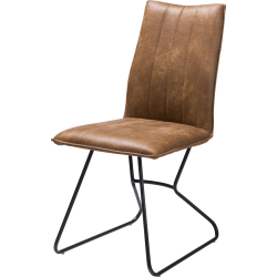 Nowoczesne krzesło Ozzy...